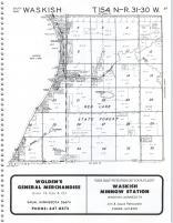 Map Image 039, Beltrami County 1983